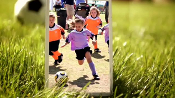 AYSO TV Spot, '50th Anniversary' Featuring Eric Wynalda - Thumbnail 4