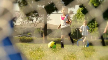 AYSO TV Spot, '50th Anniversary' Featuring Eric Wynalda - Thumbnail 5