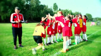 AYSO TV Spot, '50th Anniversary' Featuring Eric Wynalda - Thumbnail 8