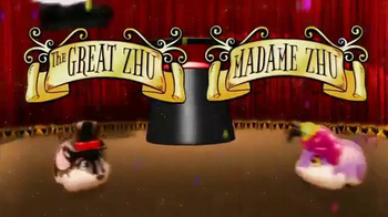 The Amazing Zhus TV Spot, 'Card Tricks' - Thumbnail 2