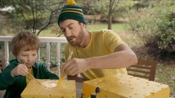 Domino's Pizza TV Spot, 'NFL Pregame' - 225 commercial airings