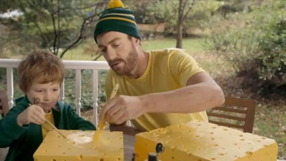Domino's Pizza TV Commercial, 'NFL Pregame'
