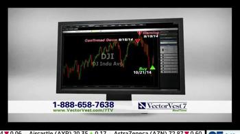 VectorVest 7 RealTime TV Spot, 'Risk Free Trial' - Thumbnail 3