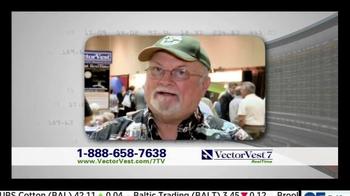 VectorVest 7 RealTime TV Spot, 'Risk Free Trial' - Thumbnail 8