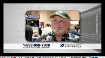 VectorVest 7 RealTime TV Spot, 'Risk Free Trial' - Thumbnail 9