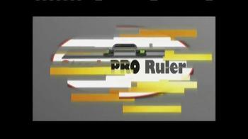 SteadyPro Ruler TV Spot - Thumbnail 3