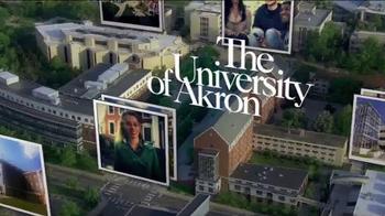 The University of Akron TV Spot, 'Take a Picture' - Thumbnail 3