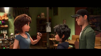 Big Hero 6 - Alternate Trailer 57
