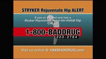 Hip Implant Alert thumbnail