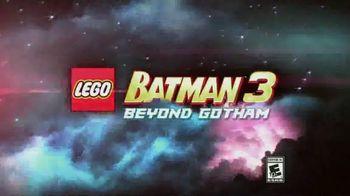 LEGO Batman 3: Beyond Gotham: New World thumbnail