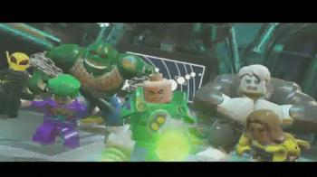 LEGO Batman 3: Beyond Gotham TV Spot, 'New World' - Thumbnail 3