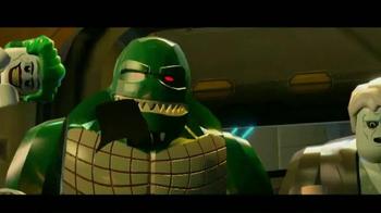LEGO Batman 3: Beyond Gotham TV Spot, 'New World' - Thumbnail 8