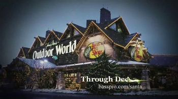 Bass Pro Shops TV Spot, 'Santa's Wonderland' - Thumbnail 10