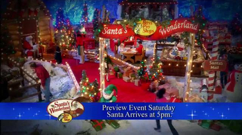 Bass Pro Shops TV Spot, 'Santa's Wonderland' - Thumbnail 7