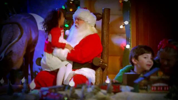 Bass Pro Shops TV Spot, 'Santa's Wonderland' - Thumbnail 9