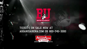 Boston University TV Spot, 'NHL Tickets' - Thumbnail 10