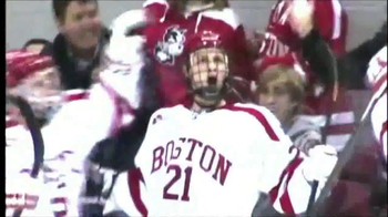 Boston University TV Spot, 'NHL Tickets' - Thumbnail 2