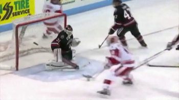 Boston University TV Spot, 'NHL Tickets' - Thumbnail 7
