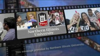 Northern Illinois University TV Spot - Thumbnail 2