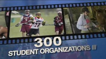 Northern Illinois University TV Spot - Thumbnail 4