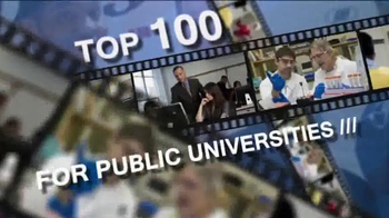 Northern Illinois University TV Spot - Thumbnail 5