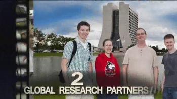 Northern Illinois University TV Spot - Thumbnail 8