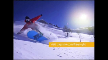 Days Inn TV Spot, 'Getaway, Right Away' Song by Jess Penner - Thumbnail 2