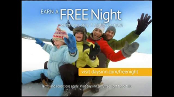 Days Inn TV Spot, 'Getaway, Right Away' Song by Jess Penner