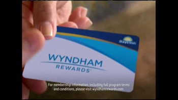 Days Inn TV Spot, 'Getaway, Right Away' Song by Jess Penner - Thumbnail 6