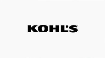 Kohl's TV Spot, 'Crazy for Cozy' - Thumbnail 1