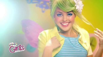 Lalaloopsy Girls TV Spot, 'Welcome to LALA Prep School'