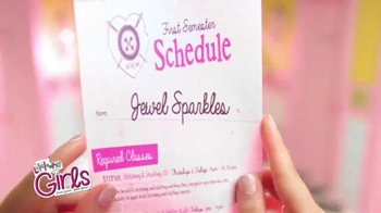Lalaloopsy Girls TV Spot, 'Welcome to LALA Prep School' - Thumbnail 4