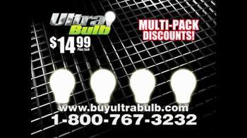 Ultra Bulb TV Spot - 13 commercial airings