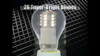 Ultra Bulb TV Spot - Thumbnail 5