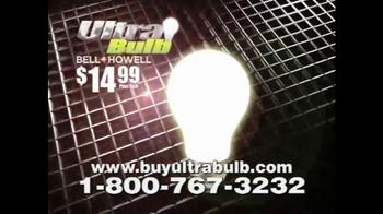 Ultra Bulb TV Spot - Thumbnail 8