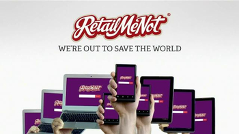 Retailmenot.com TV Spot, 'Jolly Holiday Deals' - Thumbnail 9