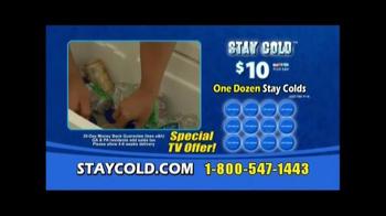 Stay Cold TV Spot - Thumbnail 10