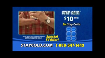 Stay Cold TV Spot - Thumbnail 9
