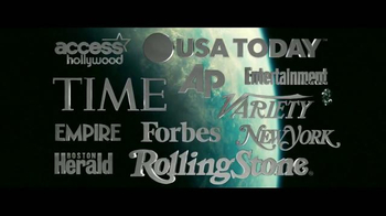 Interstellar - Alternate Trailer 37
