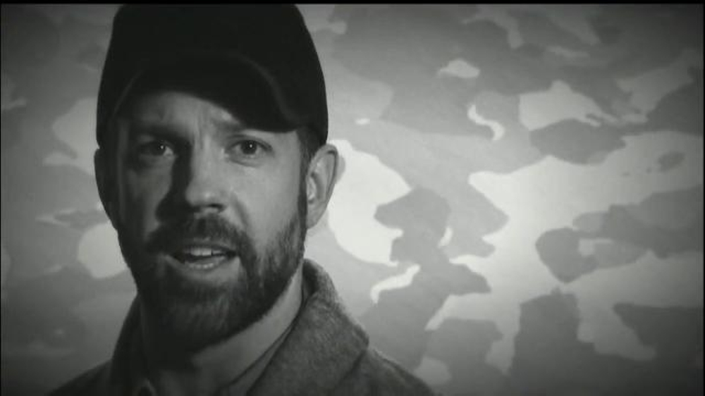 GotYour6.org TV Commercial, 'Celebrities 2014'