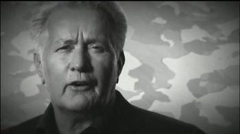 GotYour6.org TV Spot, 'Celebrities 2014' - Thumbnail 9