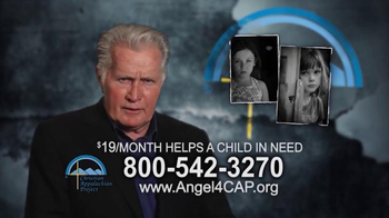 Christian Appalachian Project TV Spot, 'Somewhere' Featuring Martin Sheen - Thumbnail 3