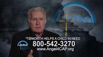 Christian Appalachian Project TV Spot, 'Somewhere' Featuring Martin Sheen - Thumbnail 6