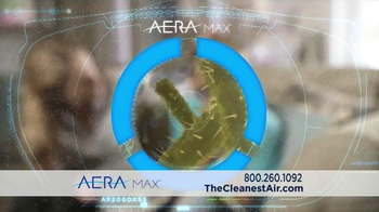 Aera Max TV Spot, 'You Can't See What in the Air' - Thumbnail 2