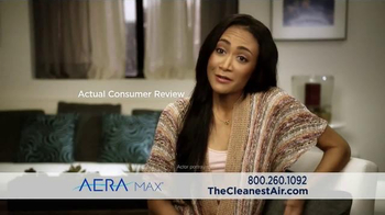 Aera Max TV Spot, 'You Can't See What in the Air' - Thumbnail 6