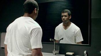 Braun TV Spot, 'Face Yourself' Featuring Russell Wilson
