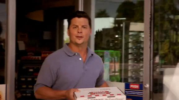 Hunt Brothers Pizza TV Spot, 'Life on the Road' - Thumbnail 9