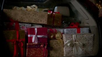 Cadillac Season's Best Event TV Spot, 'Holiday Spirit' - Thumbnail 1