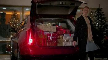 Cadillac Season's Best Event TV Spot, 'Holiday Spirit' - Thumbnail 2