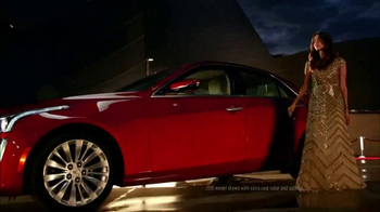 Cadillac Season's Best Event TV Spot, 'Holiday Spirit'